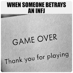 The INFJ door slam: I don't hate you. Infj Mbti, Intj And Infj, Infj Type, Enfj, Infj Traits, John Maxwell, Max Lucado, Infj Quotes, Psychology Quotes