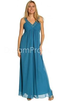 Empire+Cut+Beaded+Formal+Prom+Dress(PD0024