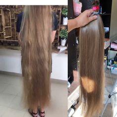 Schone lange haare abschneiden
