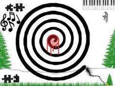 ``laberinto crazy'' GIMP Brush#18 Grasses_17 Dingbats_2 GIMP Brush#11 Jigsaw_11 Jigsaw_7 Trees_24 Music_18 Lightning_12 Sparks