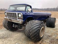 You're all going to humor my inclination to post photochopped cars. Custom Pickup Trucks, Old Pickup Trucks, 4x4 Trucks, Chevy Trucks, Lifted Trucks, Lifted Ford, Cars And Trucks, Mudding Trucks, Rat Rod Pickup