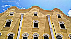 https://flic.kr/p/FbBx3F | Punda Synagogue | or is it Synagogue Punda?