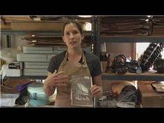 Clay Pottery Studio Tips : Clay Pottery Organizing Tips - YouTube