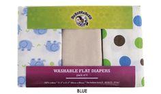 18 best flour sack flats the classic diaper images flour sack rh pinterest com