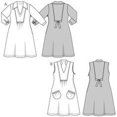 burda pattern 7808