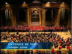 Concierto Navideño de la Orquesta Sinfónica de Minería - YouTube
