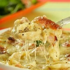Baked four-cheese pasta Pasta Side Dishes, Pasta Sides, Food Dishes, South African Dishes, South African Recipes, Africa Recipes, Meat Recipes, Pasta Recipes, Pasta Meals