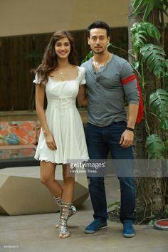 Tiger Shroff Body, Famous Indian Actors, Disha Patni, Katrina Kaif Photo, Boys Dpz, Bridesmaid Dresses, Wedding Dresses, Film Industry, Bollywood Celebrities