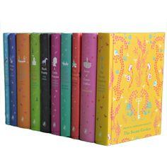 Puffin Classics Set of 10 - Juniper Books