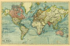 World map printable digital downloadntage world map old world world map printable digital downloadold world map instant digital downloadintable maphigh resolution world map crafting map scrap gumiabroncs Image collections