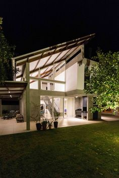 House in Xangri-Lá, Brazil Designed by 151 Office Arquitectura