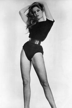 Lori Lust Best Legs