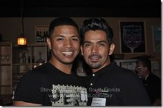 Gallery | Latinos Salud social group holds HIV-awareness party at Naked Grape in Wilton Manors