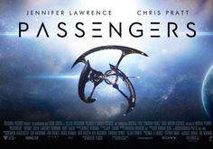 """Passengers: """"Dovevamo svegliarci in un nuovo secolo su un altro pianeta, ma un anno fa tutto è cambiato""""."""