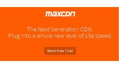 Passive Income Tool Review : MaxCDN