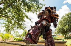 Warhammer 40k - World Eaters Cataphractii Terminator Armour Cosplay made and worn by Grand Artifice Photography by MK2 Imaging