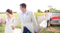 Beautiful wedding at Southwind Hills in Norman, OK | Cinematography by Redeemed Productions