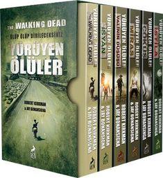 Yürüyen Ölüler - The Walking Dead Set Kitap) - Robert Fiyatı The Walking Dead, Book Worms, Netflix, Harry Potter, History, Books, Instagram, Historia, Libros