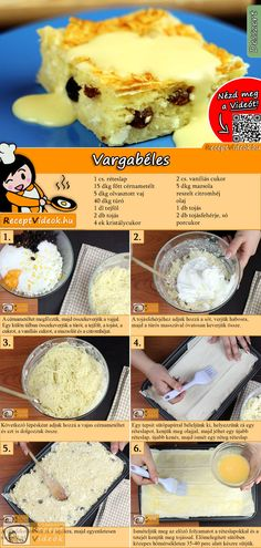 Quarkstrudel Rezept mit Video Source by The post Quarkstrudel Rezept mit Video appeared first on Pin Strudel Recipes, Puff Pastry Recipes, Cake Recipes, Delicious Desserts, Yummy Food, Cake Decorating Kits, How To Roast Hazelnuts, Hungarian Recipes, Sweet And Salty