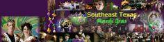 Southeast Texas Mardi Gras - Port Arthur, Texas  2/07/13 - 2/10/13