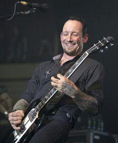 #Michael #Poulsen #Volbeat #california