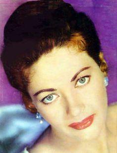AlloCiné : Forum Stars & célébrités : Yvonne de Carlo