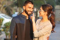 Ranveer Singh and Vaani Kapoor to have 23 kisses in Befikre!