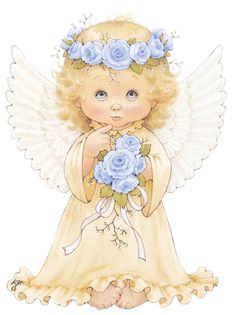 Ruth Morehead Angels | ANGELITOS Ruth Morehead by Molly IMÁGENES PARA BAJAR TAMAÑO XL ...