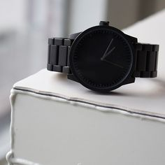 Buy your Leff Tube S42 Black® Watch from an authorised retailer with free worldwide delivery. October 2016 collection and 5% off your first order