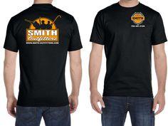 Logoed T-Shirt - Orange