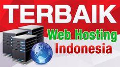 web hosting indonesia terbaik