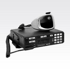Vintage Motorola Police Radios EARLY RARE ANTIQUE