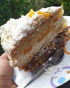 Nicaraguan Food, Meringue Cake, Pan Dulce, Sugar Rush, Churros, Desert Recipes, Meatloaf, Sweet Tooth, Almond