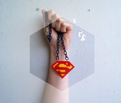 Little Super Hero Party by Tatin on Etsy