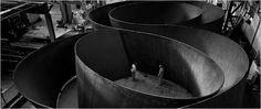 """Richard Serra, """"Sequence,"""""""