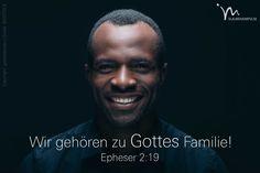"""""""Ihr seid jetzt also nicht länger #Fremde ohne #Bürgerrecht, sondern seid – zusammen mit allen anderen, die zu seinem #heiligem #Volk gehören – #Bürger des #Himmels; ihr gehört zu #Gottes #Haus, zu #Gottes #Familie."""" #Epheser 2:19 #glaubensimpulse"""