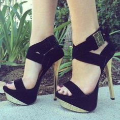 Timeline Photos - Chalany High Heels