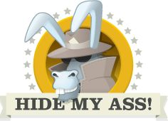 Hidemyass.com Hide My Ass! Pro VPN: Anonymously secure your internet connection and encrypt your sensitive web traffic from hackers, network spies, and insecure networks, 30'000+ IP's in 50 countries, $140/year