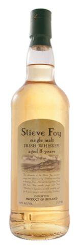 SingleMalt-CapeBreton-NorvellHimself: Stieve Foy's Single Malt Irish Whiskey