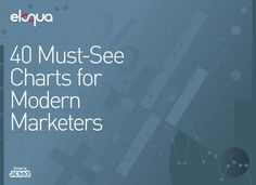40 Essential Facts, Stats and Charts For The Digital Marketer