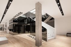 Gallery of Design Wing / Coordination Asia - 4