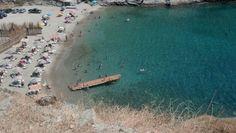Apothikes Beach Andros Greece