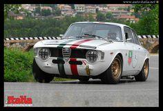 Alfa Romeo 105 Bertone GTV