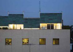 Leo Burnett Brasil / NPC Grupo Arquitetura