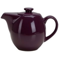 Features:  -Dishwasher and Microwave-safe (except infuser).  -Teaz collection.  --The Omniware Teaz 0.75-qt. Teapot with Infuser makes for a classy and elegant addition to any serving tray or tea tabl