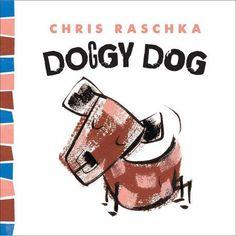 Abrams Books Doggy Dog, Multicolor