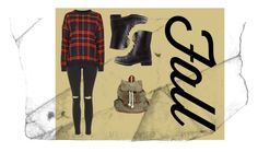 """""""Untitled #52"""" by redililla on Polyvore featuring Topshop, Charlotte Russe and Wet Seal"""
