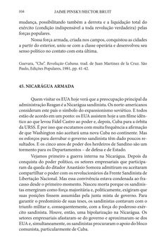 Página 104  Pressione a tecla A para ler o texto da página