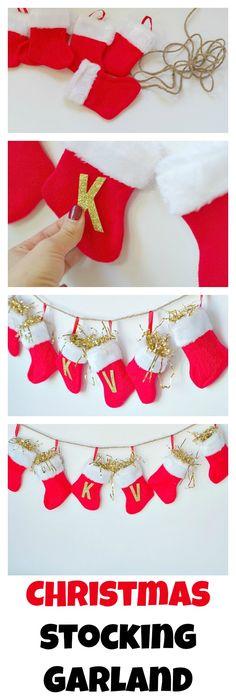Christmas Stocking G
