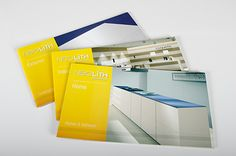 Product Brochure – Home Applications